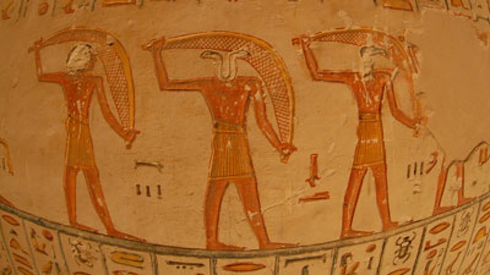 egypt-underworld